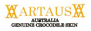 ARTAUS crocodile handbags